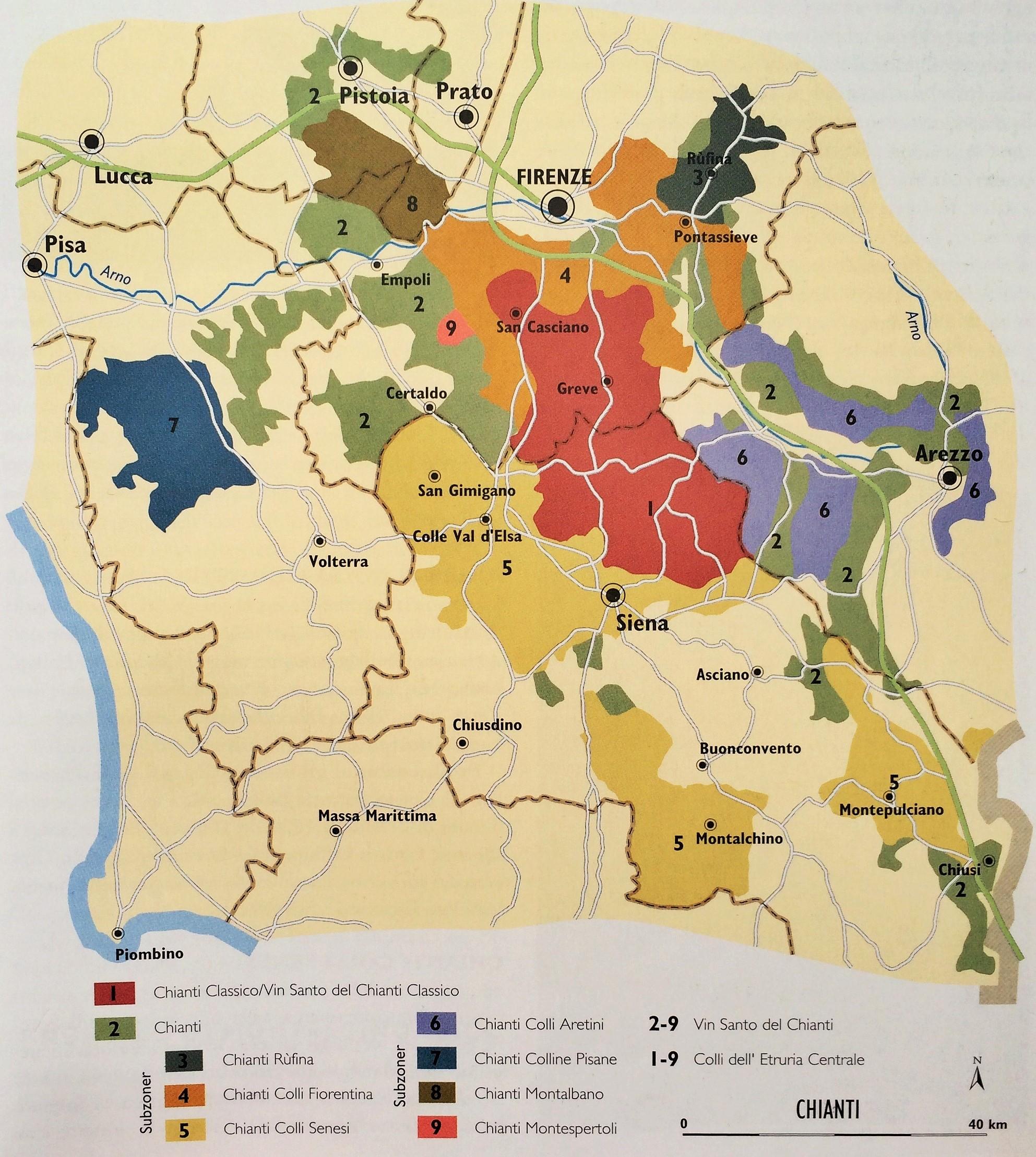 foto Toscana distrikter tilskåret (2)