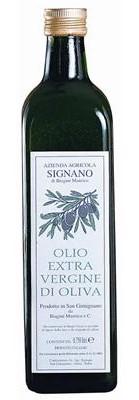 olivenolie signano